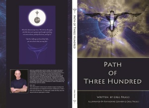 1st Edition Cover art by Katherine Gerardi, 2012.  Published August 26, 2012.